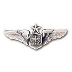 NAVIGATOR/ OBSERVER WINGS (SENIOR)