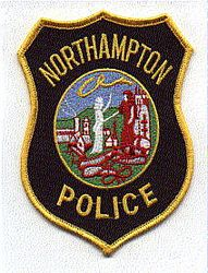 Northampton Police Patch (MA)