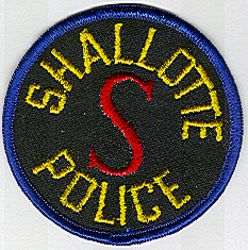 Shallotte Police Patch (NC)