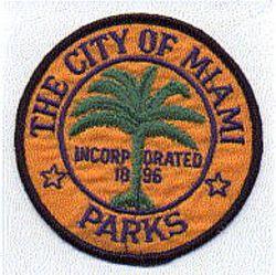 Park: FL, Miami Parks Patch