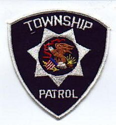 Township Patrol Patch (IL)