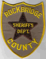 Sheriff: VA. Rockbridge Co. Sheriffs Dept. Patch