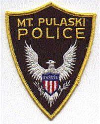 Mt. Pulaski Patch (IL)