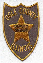 Sheriff: IL, Ogle Co. Deputy Sheriff Patch