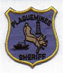 Sheriff: LA, Plaquemines Sheriffs Dept. Patch