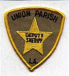 Sheriff: LA, Union Parish Deputy Sheriffs Dept. Patch