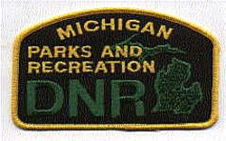 Park: MI, DNR Parks & Recreation Patch