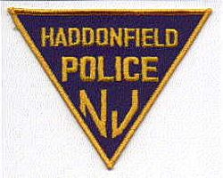 Haddonfield Police Patch (NJ)