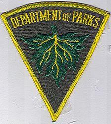 Park: NY, City Dept. of Parks Patch