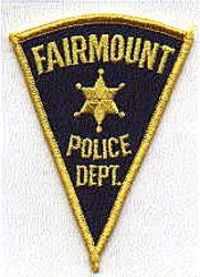 Fairmount Police Patch (OH)