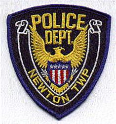 Newton Twp. Police Patch (OH)