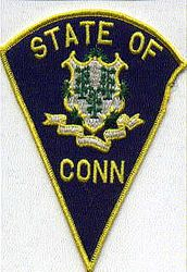 State of Connecticut Patch (CT)