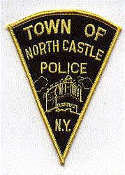 North Castle Police Patch (NY)