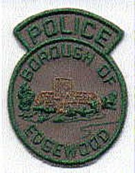 Edgewood Borough Police Patch (PA)
