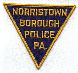 Norristown Boro Police Patch (PA)