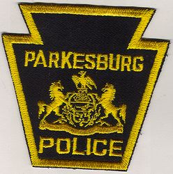 Parkesburg Police Patch (PA)