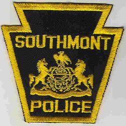 Southmont Police Patch (PA)