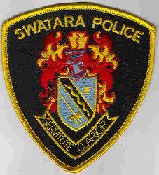 Swatara Police Patch (PA)