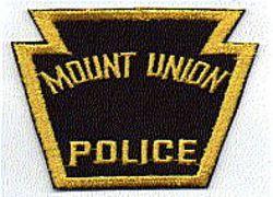 Mt. Union Patch (PA)