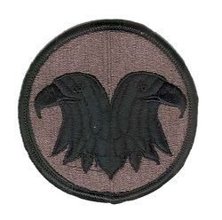 US ARMY RESERVE COMMAND - ACU