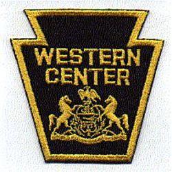 Western Center Patch (PA)