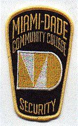 School: FL, Miami-Dade Community College Security Patch