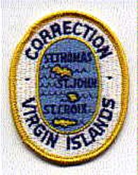 Foreign: Virgin Islands Correction Patch