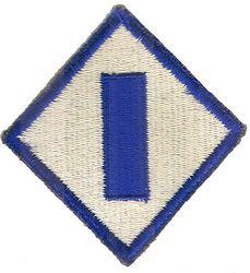 1ST SERVICE COMMAND