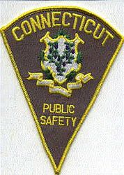 Public Safety Patch (CT)