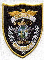 Sheriff: FL, Polk Co. Deputy Sheriff Patch