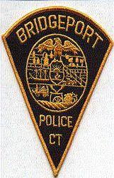 Bridgeport Police Patch (CT)