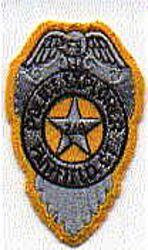 Fairfield Police Explorer Patch(cap)(CT)