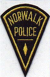 Norwalk Police Patch (obsolete) (CT)