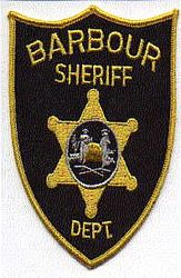 Sheriff: WV. Barbour Sheriffs Dept. Patch