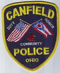 Canfield Police (OH)