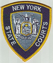 State: NY, State Courts Patch
