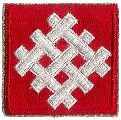 6th ARMY GROUP (WW II)