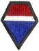12th ARMY GROUP PATCH (WW II)