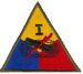 1st ARMORED CORPS