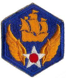 6th AIR FORCE (ORIGINAL)