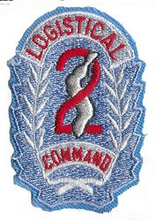 2nd LOGISTICAL COMMAND (OLD)