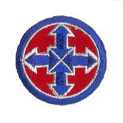 8th LOGISTICAL COMMAND (REPRODUCTION)