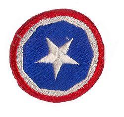 9th LOGISTICAL COMMAND (ORIGINAL)
