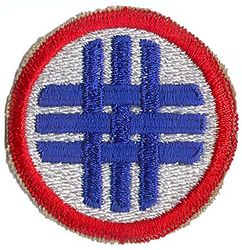 306th LOGISTICAL COMMAND (REPRODUCTION)