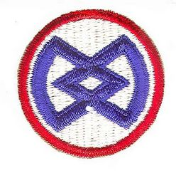 313th LOGISTIC COMMAND (REPRODUCTION)