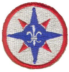 316th LOGISTIC COMMAND (REPRODUCTION)