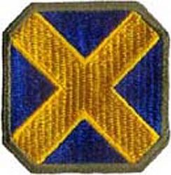 14th INFANTRY DIVISION (REPRO)