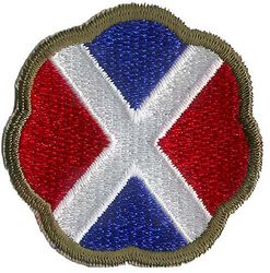 17th INFANTRY DIVISION (REPRO)
