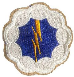 9th INFANTRY DIVISION (AIRBORNE) (GHOST) (REPRO)