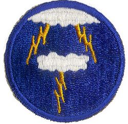 21st AIRBORNE DIVISION (GHOST) (REPRO)